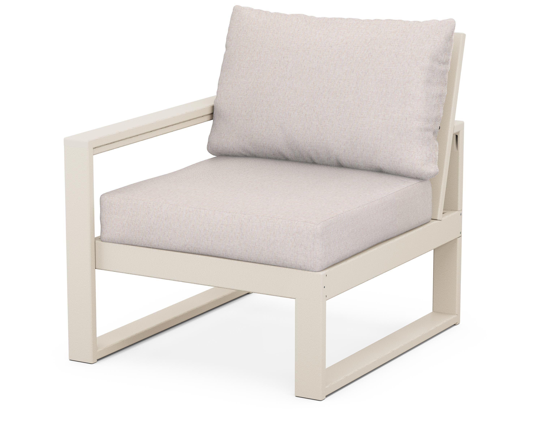 EDGE Modular Left Arm Chair