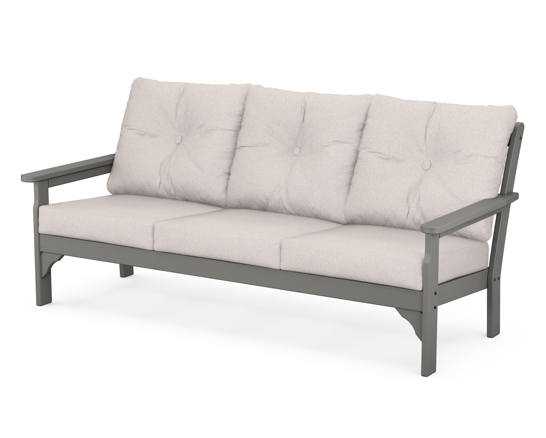 Vineyard Deep Seating Sofa