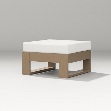 Latitude Lounge Ottoman