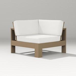 Latitude Modular Corner Chair