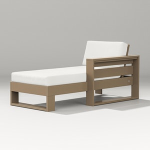 Latitude Modular Right Arm Chaise