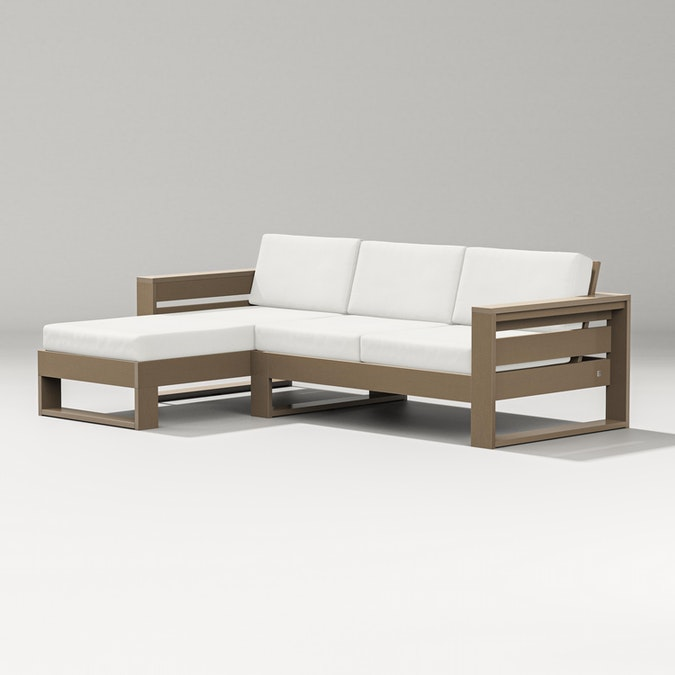 Latitude Left Chaise Sectional