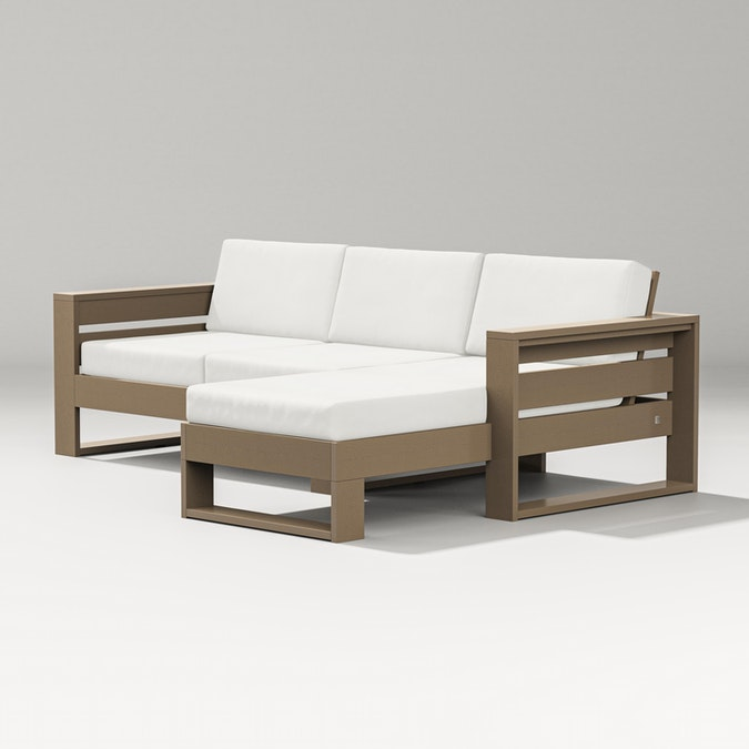 Latitude Right Chaise Sectional