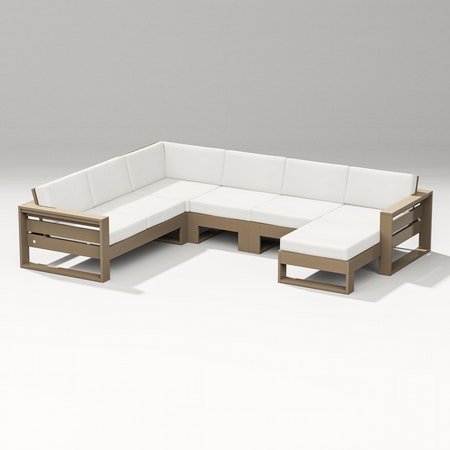 Latitude Corner Sectional with Right Chaise