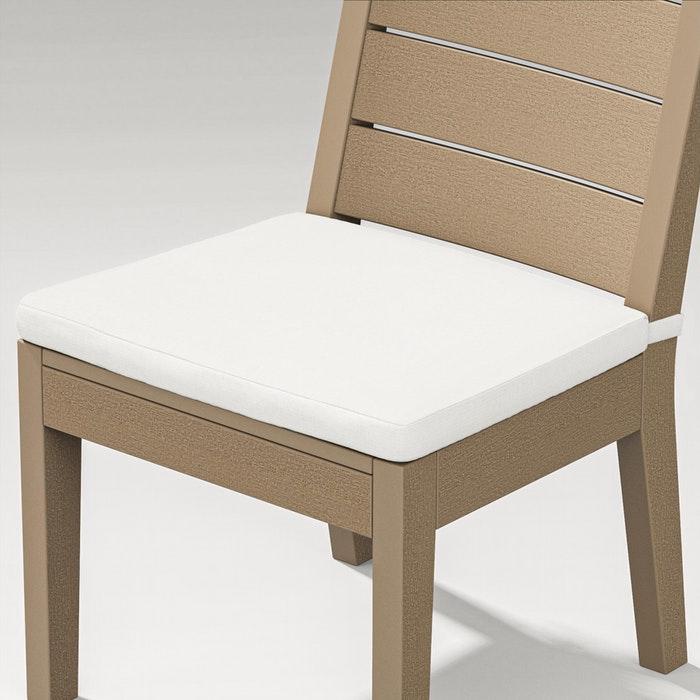 Latitude Dining Side Chair Cushion