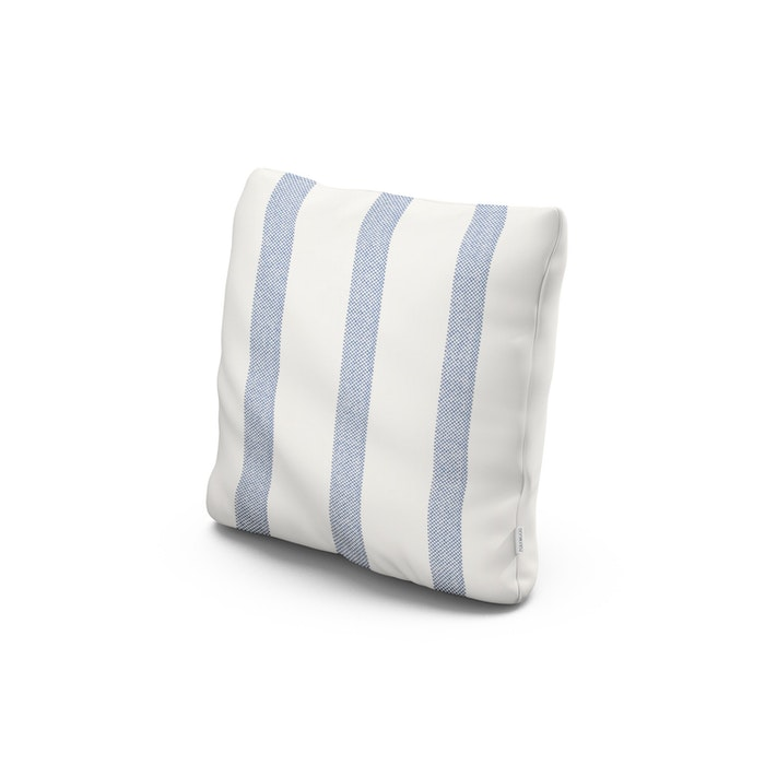 "18"" Outdoor Throw Pillow in Cohasset"