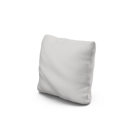 """16"""" Outdoor Throw Pillow by POLYWOOD® in Diamond in the Rough"""