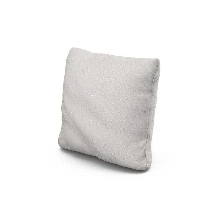 """18"""" Outdoor Throw Pillow in Diamond in the Rough"""
