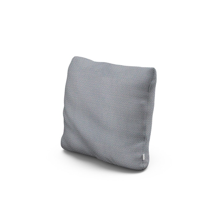 """16"""" Outdoor Throw Pillow in Making Waves"""