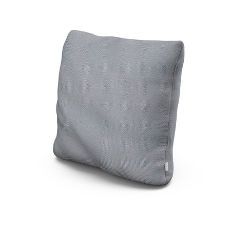"""20"""" Outdoor Throw Pillow in Making Waves"""