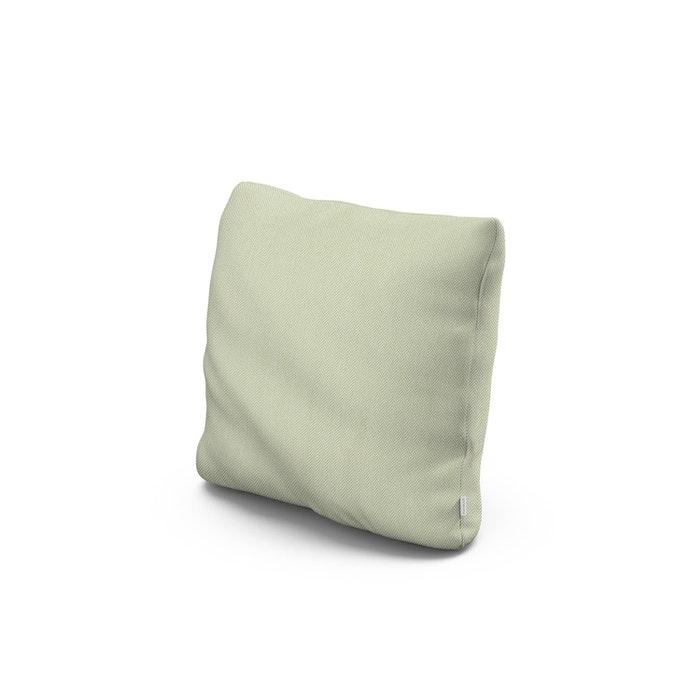"16"" Outdoor Throw Pillow in Primary Colors Pistachio"
